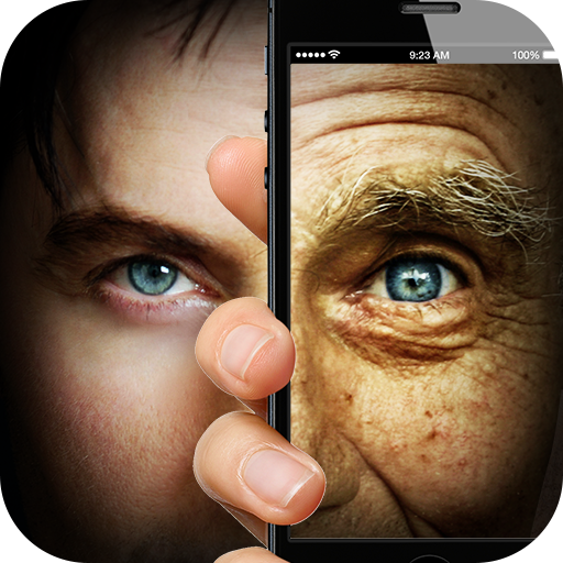 Face scanner: What age (Scanner-apps)