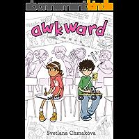 Awkward (Berrybrook Middle School Book 1) (English Edition)