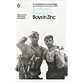 Boys in Zinc (Penguin Modern Classics)