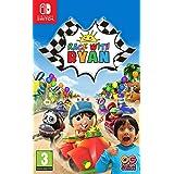 Race with Ryan (Nintendo Switch)