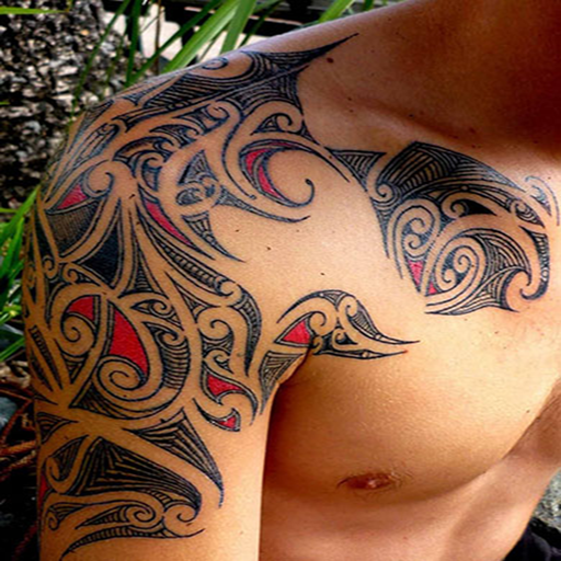 09d2be58f Tribal Tattoo Design Ideas Vol 1: Amazon.co.uk: Appstore for Android