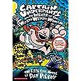 The Fifth Epic Novel: 5 (Captain Underpants)