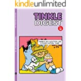 TINKLE DIGEST 10