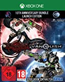 Bayonetta & Vanquish 10th Anniversary Bundle Limited Edition (XONE)