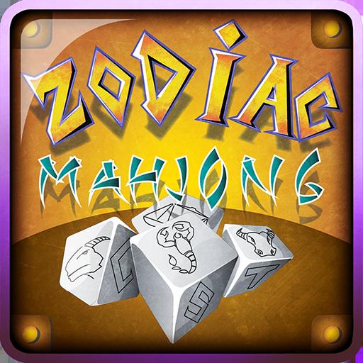 Sternzeichen Mahjong -