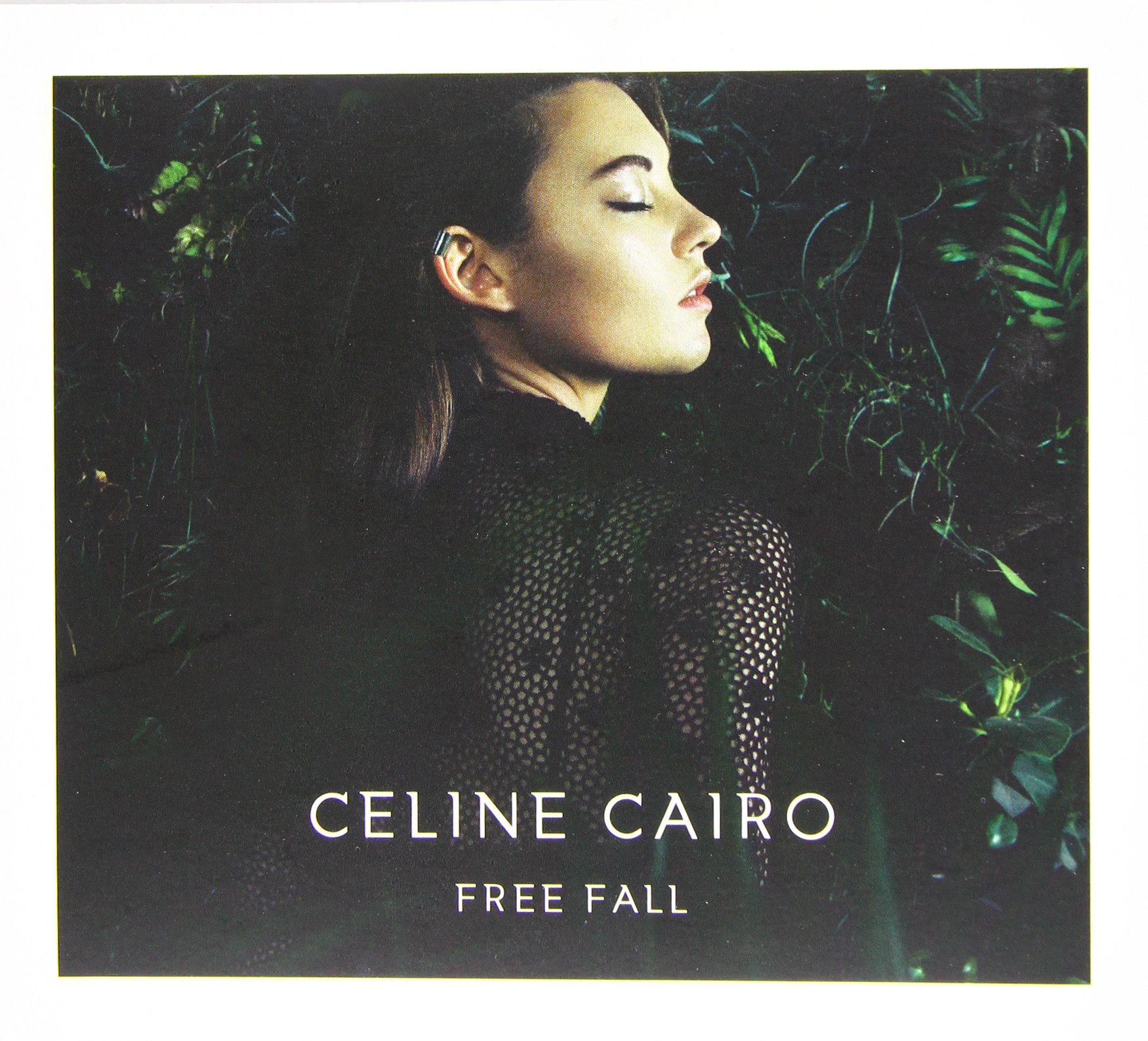 Free Fall -Digi-