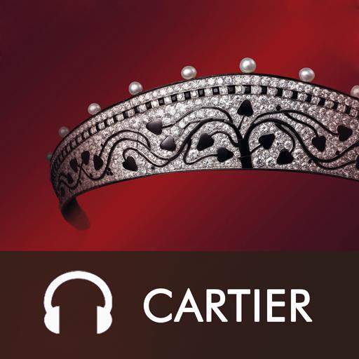 cartier-audioguide