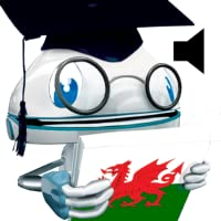 Welsh Verbs HD (LearnBots™ Verb, Illustrations and Conjugations with Pronunciation by a Native Speaker)