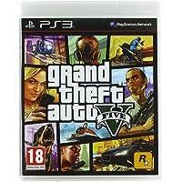 Grand Theft Auto V (GTA 5)[Edizione: Regno Unito]