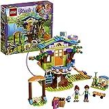 LEGO Friends 3065 - Abenteuer Baumhaus: Amazon.de: Spielzeug