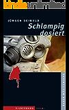 Schlampig dosiert: Ein Baden-Württemberg-Krimi