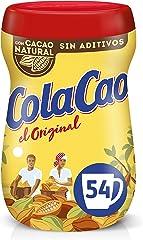 ColaCao Original: con Cacao Natural y sin Aditivos - 760g