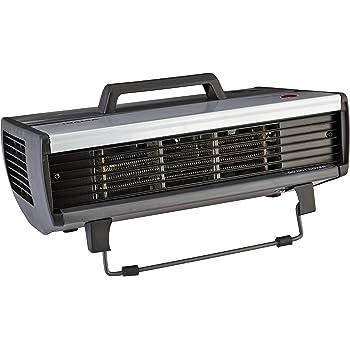 Inalsa Cosy Pro Lx 2000-Watt Room Heater (Grey/Black)