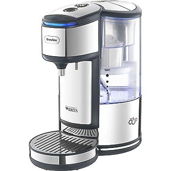 breville brita hotcup hot water dispenser with variable. Black Bedroom Furniture Sets. Home Design Ideas