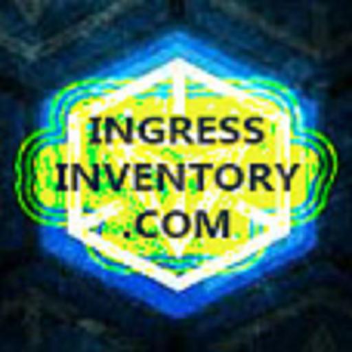 Ingress Inventory