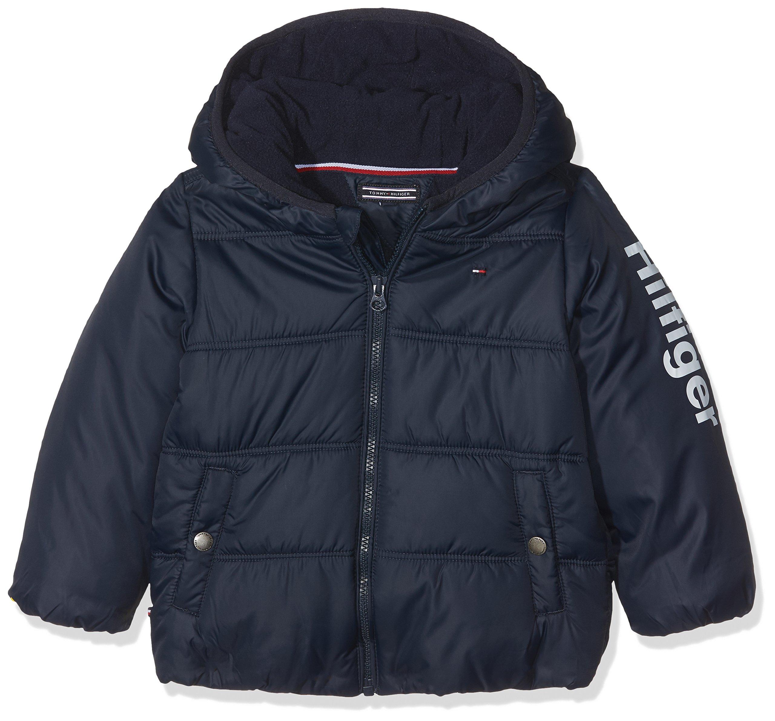 Tommy Hilfiger Thknb Baby Jacket Chaqueta para Bebés