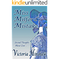 Miss Milford's Mistake