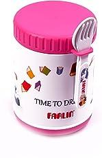 Farlin Yammy Warmer Can Large (Pink)