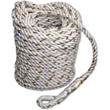 Irudek 101007800049 BOA 20m | Cuerda semiestática, diámetro ...