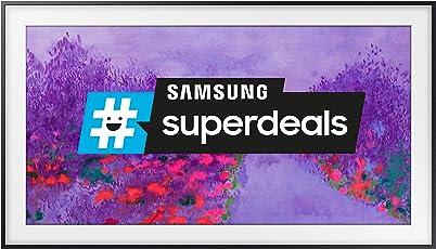 Samsung UE65LS03NAUXZG  65 cm (25,6 Zoll) Lifestyle Fernseher LED (Smart TV)