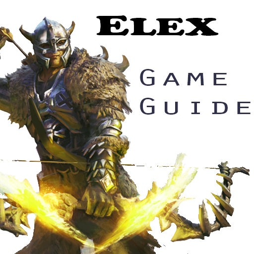 Guide for - Elex -Game