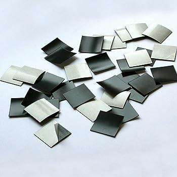 Crafts Magnet-folie Zum Basteln Magstick® 518 I 10 Cm Breit I Diy I Mag_067 I Collage Supplies