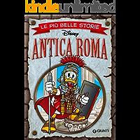 Le più belle storie sull'Antica Roma (Storie a fumetti Vol. 6)