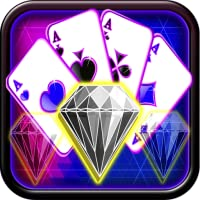 Jewels Night Dance Solitaire