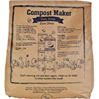 Daily Dump Compost Maker Remix Powder with added Microbes - 3 kg