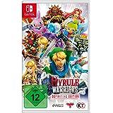 Nintendo Hyrule Warriors: Definitive Edition video game Nintendo Switch - Nintendo Hyrule Warriors: Definitive Edition, Ninte
