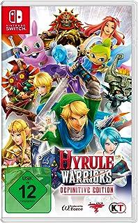 Amazon Fr Hyrule Warriors Zeit Der Verheerung Fur Nintendo Switch Livres