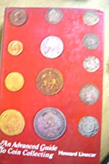 Advanced Guide to Coin Collecting Hardcover