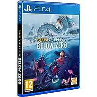 Subnautica Below Zero - Playstation 4