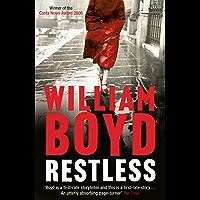 Restless: A Duchess of Cornwall Book Club pick (English Edition)