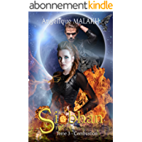 3-Combustion: Siobhan, Fille d'Odin