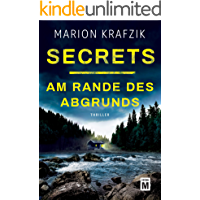 Secrets - Am Rande des Abgrunds
