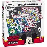 ASS 22500204 Mickey & Friends Disney Mickey&Friends-Spielesammlung