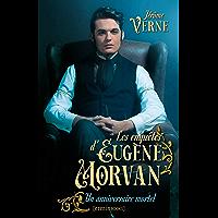 Les Enquêtes d'Eugène Morvan: Un anniversaire mortel