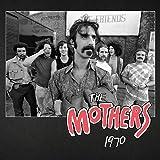 The Mothers 1970 [Coffret 4Cds Edition Limité ]