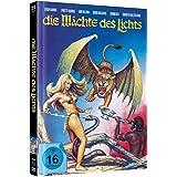 Die Mächte des Lichts - Uncut Limited Mediabook-Edition (+ DVD) [Blu-ray]