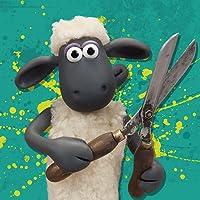 Shaun das Schaf - Schafskopf