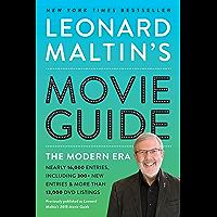 Leonard Maltin's Movie Guide: The Modern Era, Previously Published as Leonard Maltin's 2015 Movie Guide (English Edition…
