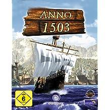 Anno 1503 - Königsedition [PC Code - Uplay]