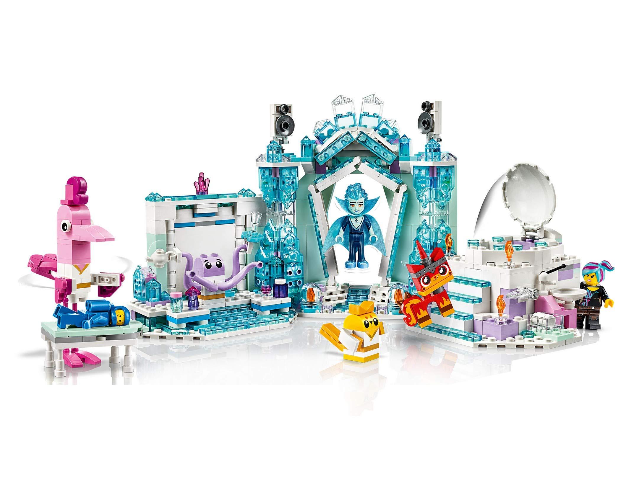 LEGO Movie - Gioco per Bambini Spa Brilla e Scintilla, Multicolore, 6250845 3 spesavip