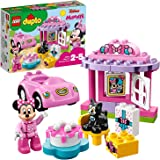 LEGO 10873 Duplo La Fête d'anniversaire De Minnie Jeu De Construction avec Une Figurine Et Voiture Jouet pour Enfant 2 - 5 An
