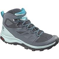 Salomon Quest Prime GTX W Men's Waterproof High Hiking Trekking Boots