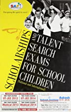 Directory Scholarships Talent Search Exams for School Children National International