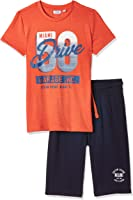 OVS Boy's 191JOG010C-226 Two Pieces Set