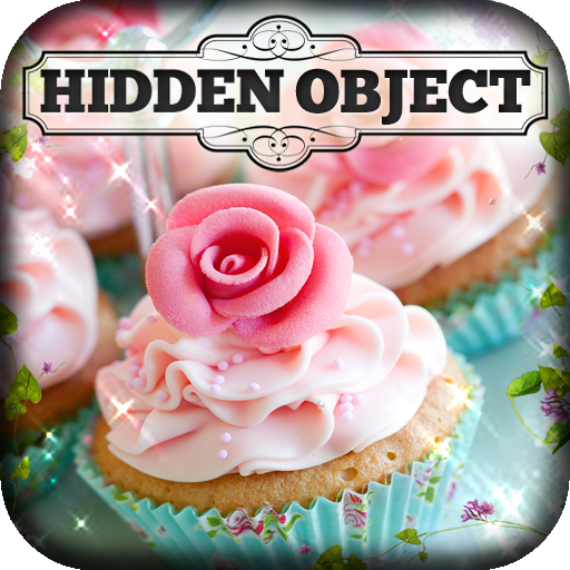 Hidden Object - Tea Time Free