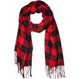 Amazon Essentials - Blanket Scarf, cold-weather-scarves Donna